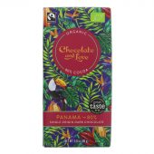 Chocolate & Love 80% Panama 80g