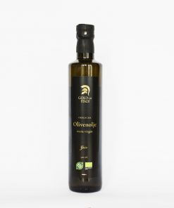 Gold of Italy Olivenolje Geir 500ml