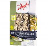 DAngelo Cappelletti Fullkorn med Grønnsaker 250g