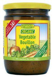 Grønnsaksbuljong. vegan. 250 g. Rapunzel