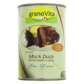 Granovita Mock Duck (Vegansk And) - 285g