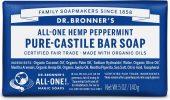 Dr. bronner Peppermint 140 gr