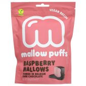 Mallow Puffs Raspberry Mallows 100g