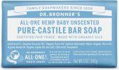 Dr. bronner mild baby såpe 140 gr