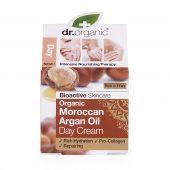 Dr Organic Dagkrem Argan 50 ml