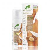 Dr. organic moroccan glow light self tan mousse 150