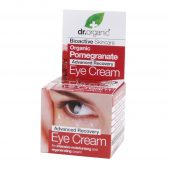 Dr. organic pomegranate eye cream 15 ml