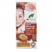 Dr. organic moroccan argan oil anti aging cell