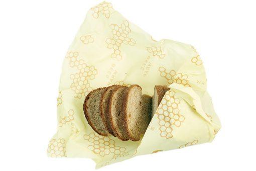 Bees Wrap - 1 ark X-Large/Brød
