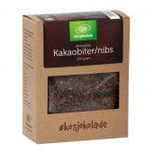 Økosjokolade Kakaonibs 200g. øko. fairtrade