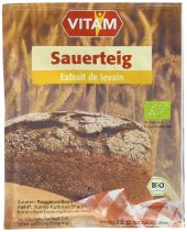 Vitam Surdeigsekstrakt 15 g