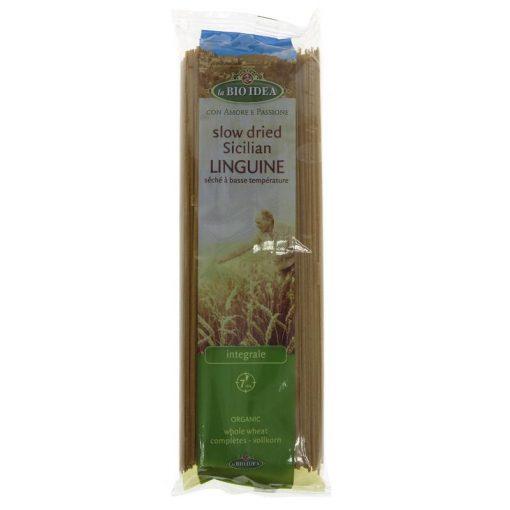 La Bio Idea Linguine m/fullkorn hvete 500g