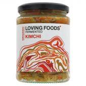 Loving Foods Kimchi 500g