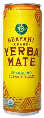 Yerba Mate Classic Gold [m/kullsyre] 355ml