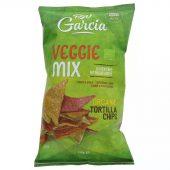 Garcia Veggie MIx gluten free 150gr