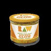 Raw Health Organic Fresh Kraut, Golden Glow -  410g