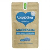 Together Health Magnesium 30 vegecaps vegan