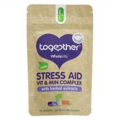 Together Health Stress Aid vit & min kompleks