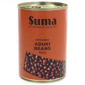 suma og aduki beans 400g