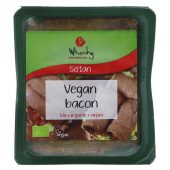 Wheaty Vegansk Bacon 60g