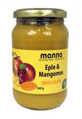 Manna Eple- og Mangomos