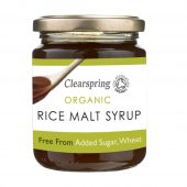 Clearspring Rice Malt Syrup 330g
