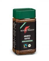 Mount Hagen Instant kaffe koffeinfri