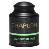 Chaplon Les Fleurs De Paris Te 160g