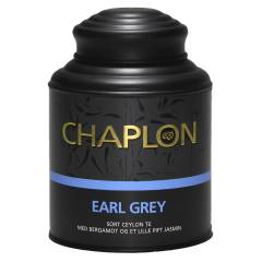 Chaplon Earl Grey 160g