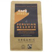 Cafe Direct Peruvian Reserve Malt Filter, 227g