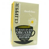 Clipper Organic Refreshing Infusion