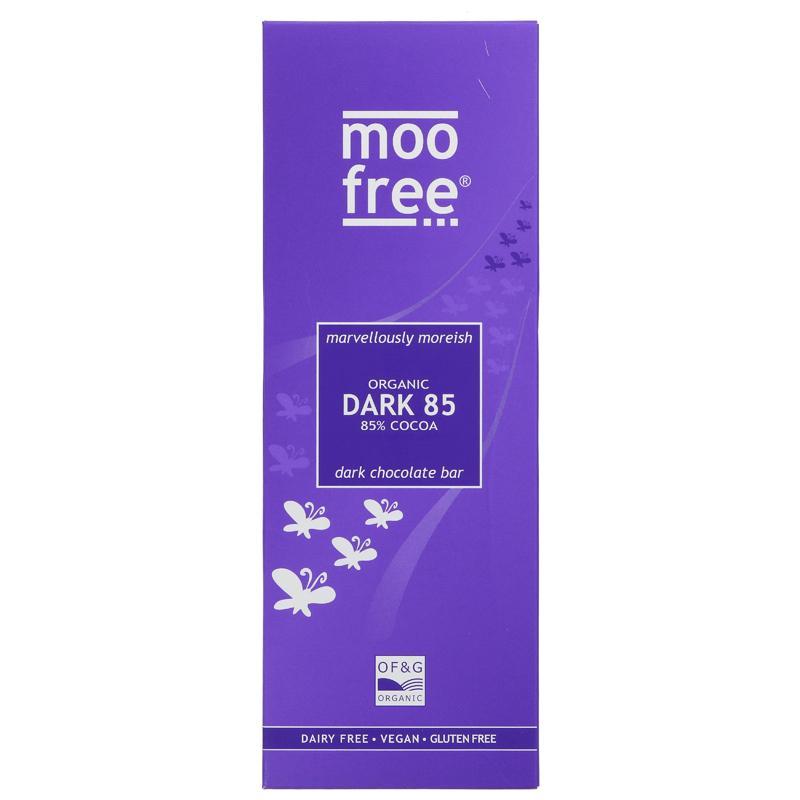 Moo Free dark 85%