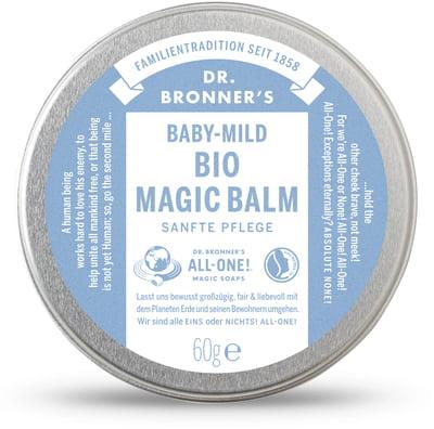 Dr Bronner Baby-Mild Organic Magic Balm 60g