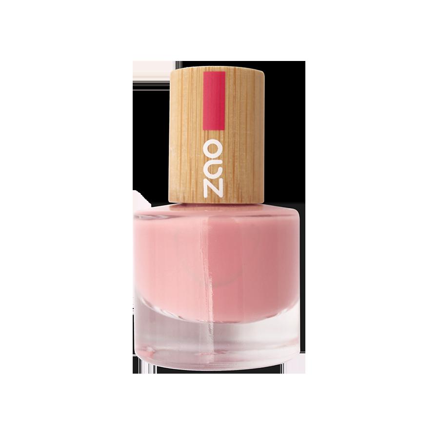 ZAO Nailpolish 662 Antic Pink - 8ml