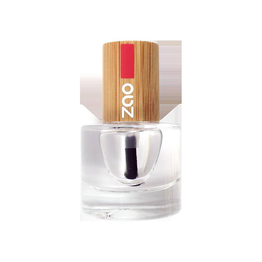 ZAO Duo Base & Top Coat 636 - 8ml