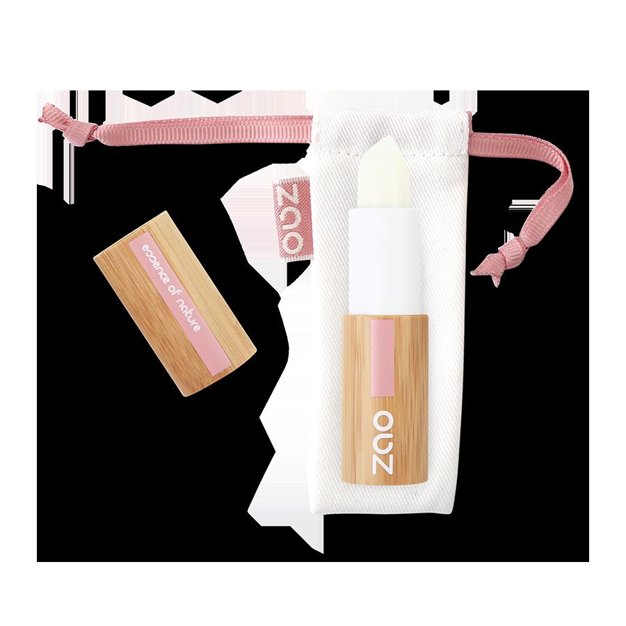 ZAO Vegan Lip Balm Stick 481