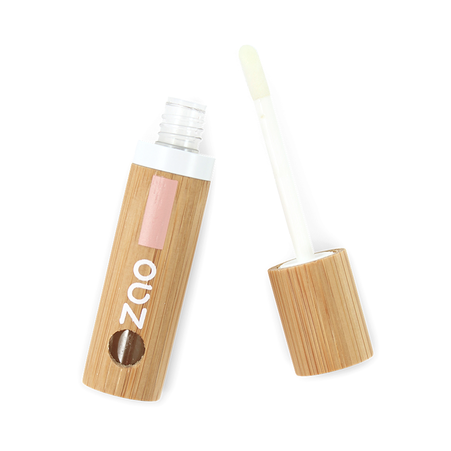 ZAO Vegan Lip Care Oil 484