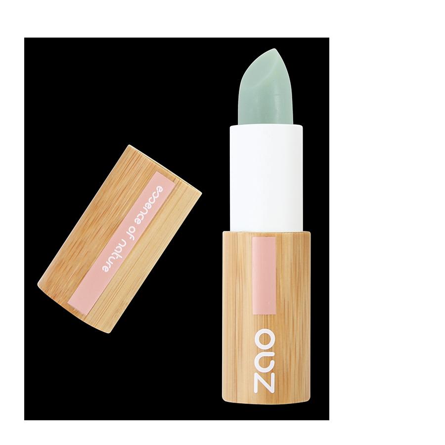 ZAO Vegan Lip Scrub Stick 482