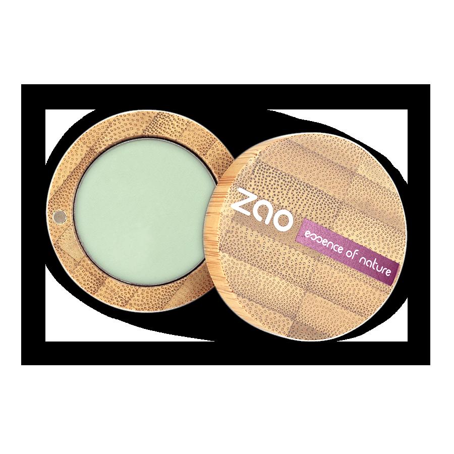 ZAO Matt Eye Shadow 214 Aquamarine - 3g