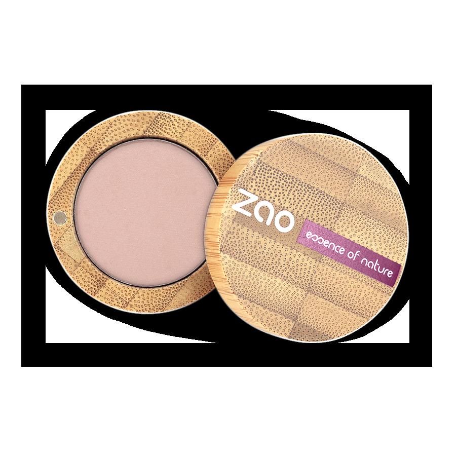 ZAO Matt Eye Shadow 208 Nude