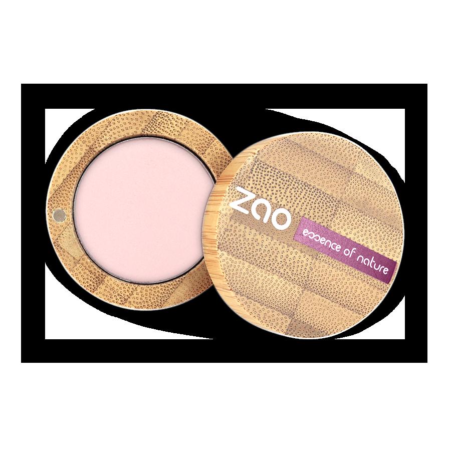 ZAO Matt Eye Shadow 204 Golden Old Pink - 3g