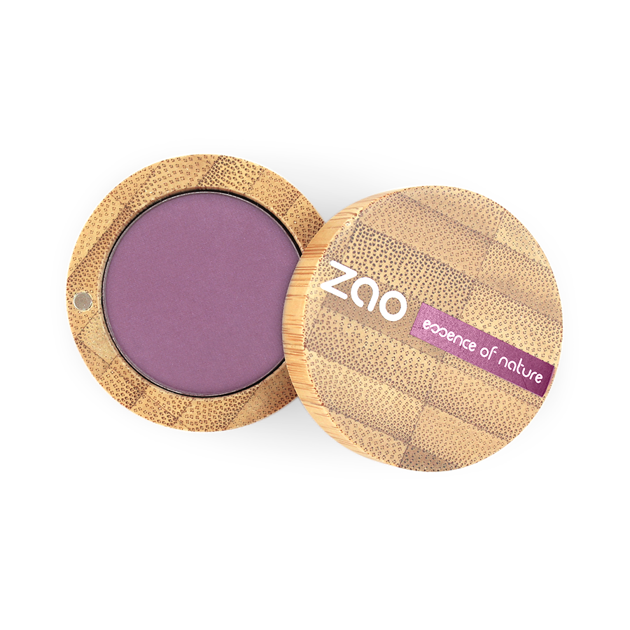 ZAO Matt Eye Shadow 215 Purplish Grape - 3g