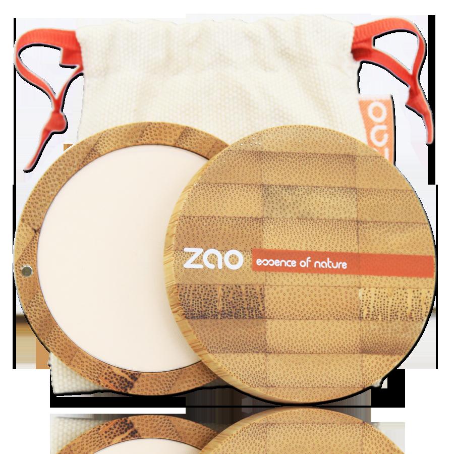 ZAO Compact Powder 301 Ivory - 9g