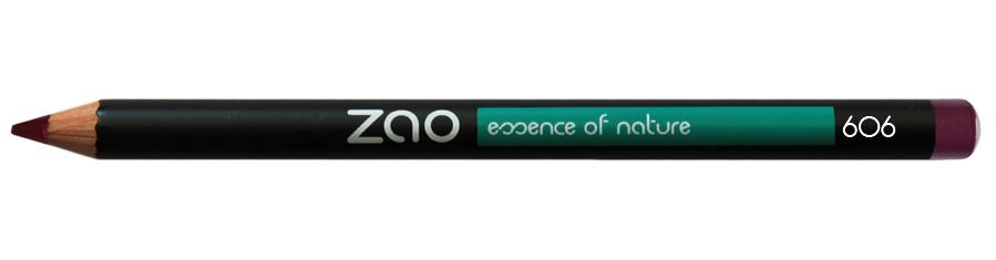 ZAO Pencil Multipurpose Liner 606 Plum
