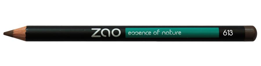 ZAO Pencil Eyebrow Liner 613 Blond