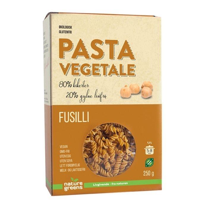 NG Pasta Vegetale Kikerter 250g