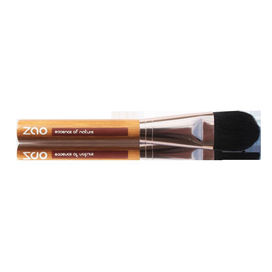 ZAO Foundation brush