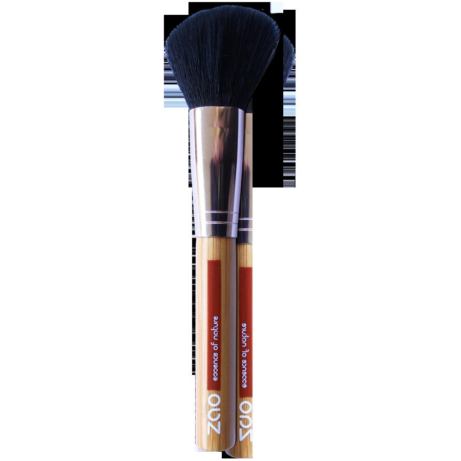 ZAO Blush brush
