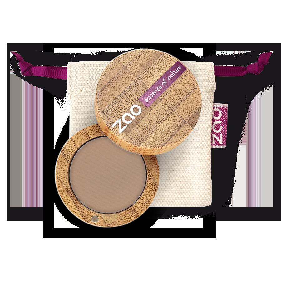 ZAO Eyebrow Powder 260 Blond