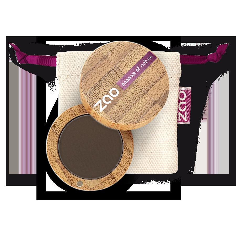 ZAO Eyebrow Powder 262 Brown